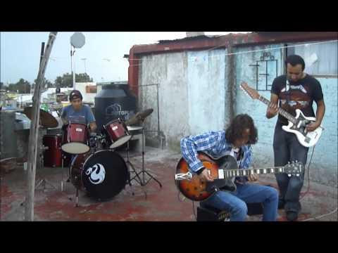Karma Blues por Banda Karma