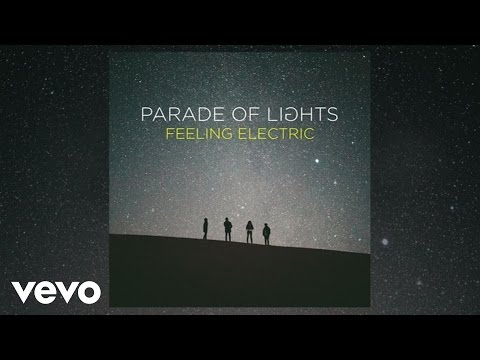 Parade Of Lights - The Island (Audio)