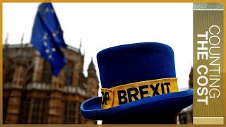 🇬🇧 Brexit, the NHS and the threat of dark money | Counting the Cost