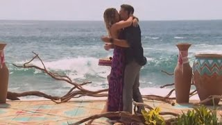 Bachelor in Paradise Season Finale: See Which Couples Got Engaged!
