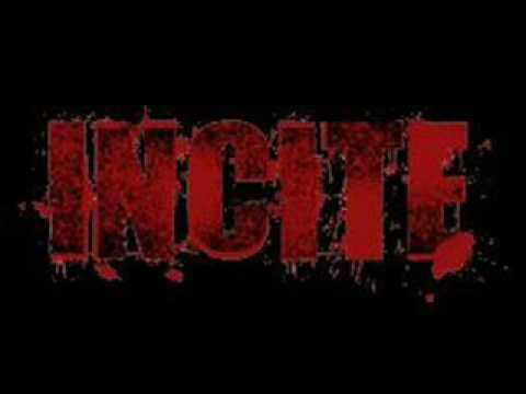 Incite - Army of Darkness