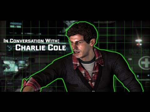 Splinter Cell: Blacklist - Charlie Cole Trailer - 0 - Splinter Cell: Blacklist – Charlie Cole Trailer