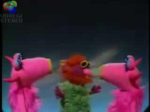 The Muppets Mahna Mahna 1969 ( Moron Clan Theme song)