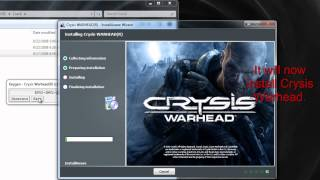 Crysis Warhead Free Download and Install