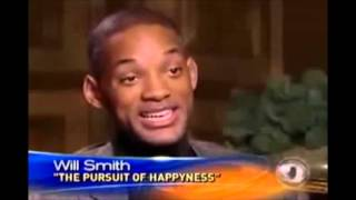 Will Smith Shares Hist Secrets To Success Wisdom and Law of Attraction