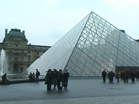 Musee du Louvre - the best online tour