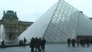 Musee du Louvre - the best online tour