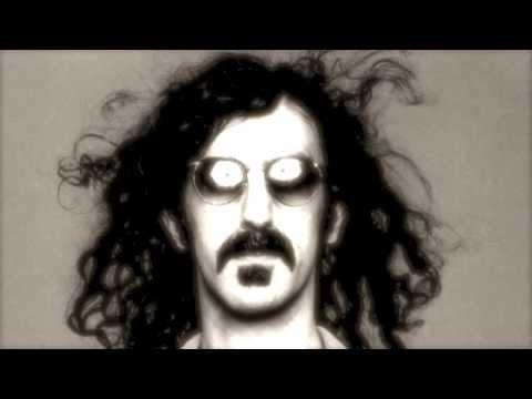 Frank Zappa - Solitude (Ed Palermo)