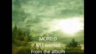 Morild - All I wanted