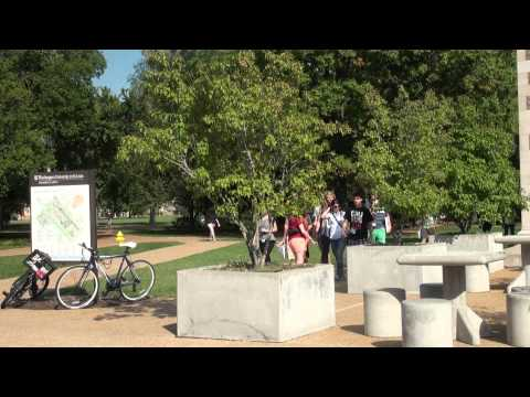 CAMPUS TOURS Washington University St Louis