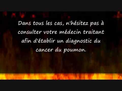 hqdefault - Symptome cancer du poumon