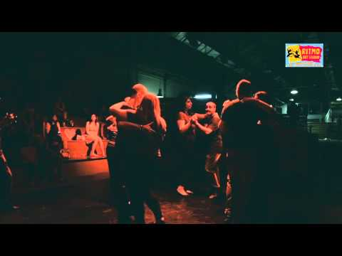 """Mega Latin Party 