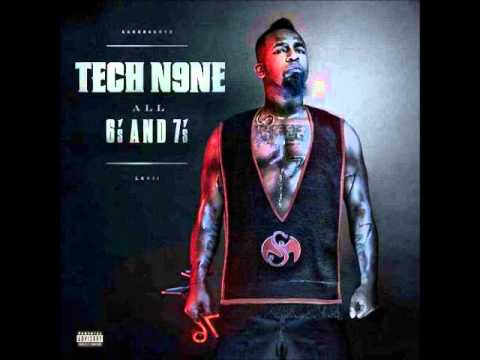 Tech N9ne ft. Lebowski- Give it up All 6's & 7's Bonus Track