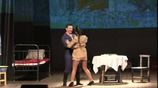 Гастроли театра Намина в Белгороде