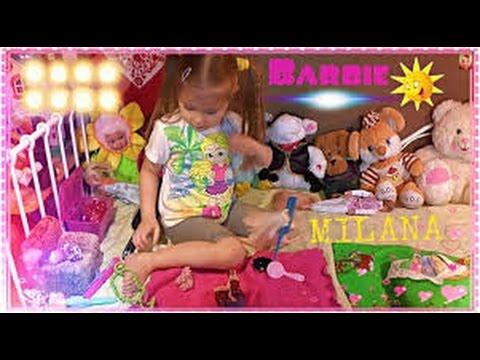 Мультфильмы » Барби (Barbie) мир - Барби игры, Игры