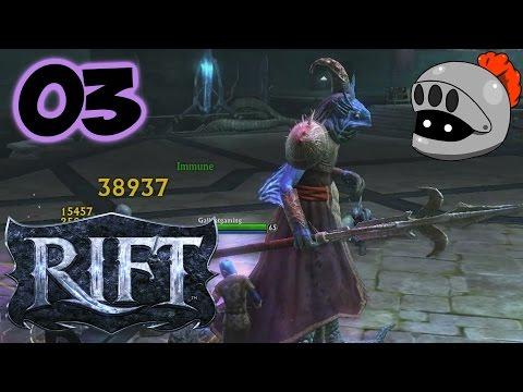 Rift Gameplay- Episode 3- Free Max Level!
