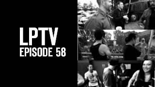 "LPTV: ""Iridescent"" Rehearsals | Linkin Park"