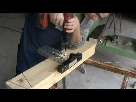 dima per sistema di connessione travi in legno 1 youtube