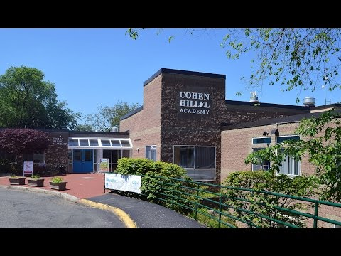 Cohen Hillel Academy Marblehead, MA
