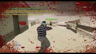 Die Schattenseite - Vio Reallife Gangwar-Montage [HD]