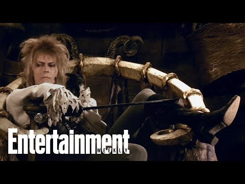 'Labyrinth' Returns To Theaters For Nationwide Fan Celebration   News Flash   Entertainment Weekly