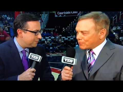 Mike Fratello Owned ᴴᴰ
