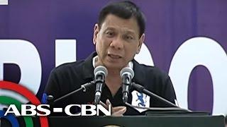 Duterte jokes: Wala namang maganda sa Isabela