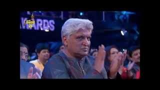 aadesh shrivastava suno na suno na 7th royal stag mirchi music awards 2015