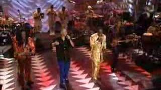 Earth, Wind & Fire (14/16) - In the stone