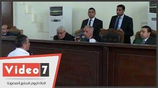 """مأمور الأزبكية السابق بـ""""أجناد مصر"""": 3 ضباط ضمن ضحايا """"انفجار دار القضاء"""""""