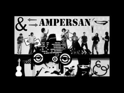 Ampersan - Anormal