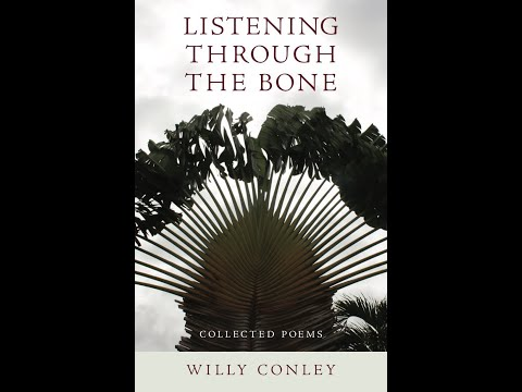Listening Through the Bone -- Collected Poems