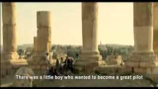 Captain Abu Raed trailer subtitled English