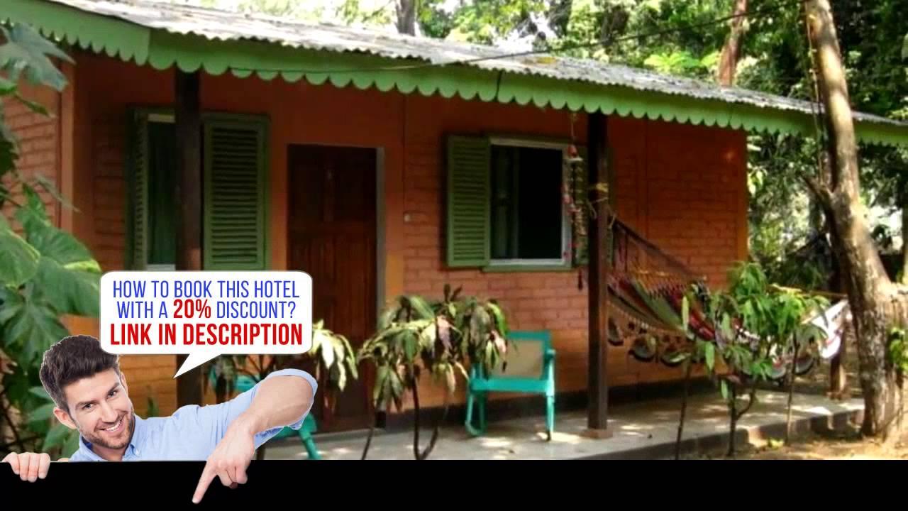Hotel Apastepe Isla De Ometepe Mérida Nicaragua Hd Review
