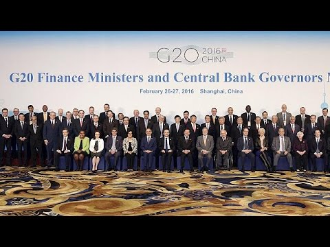 G20: divisions over debt and currency reform