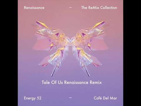 Energy 52 - Café Del Mar (Tale Of Us remix)