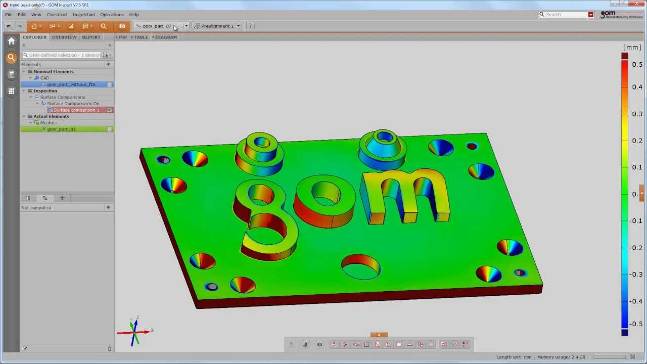 Gom inspect v8 download free