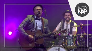 Ez az a nap! 2015 Live: Rend Collective - You are My Vision [Official HD]