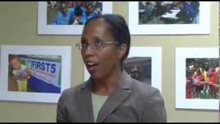 San Bernardino County Public Defender Phyllis Morris-Green