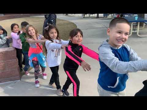 Coyote Ridge's DECADE DANCES 2019