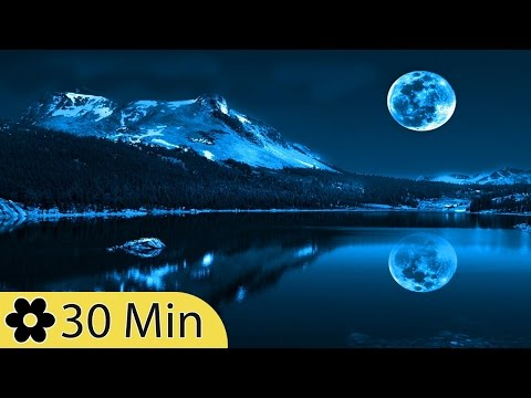 Sleeping Music, Calming, Music for Stress Relief, Relaxation Music, 30 Minute Sleep Music, ✿2141D