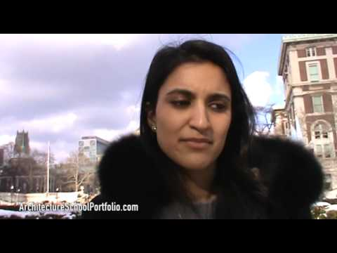 ArchitectureSchoolPortfolio.com - Aleeya Khan, M.Arch. Columbia GSAPP