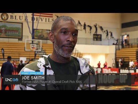 BNC Teams up With Kevin Garnett for 'Hoop It Up' Juneteenth Jamboree