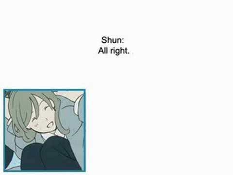Kimi to Boku Drama CD 2 Track 2 part 1/2