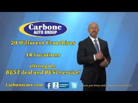 Carbone Auto Group >> Carbone Auto Group Youtube