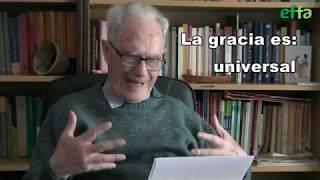 José Ignacio González Faus: El ser humano, pasión inútil o pasión esperanzada (II)