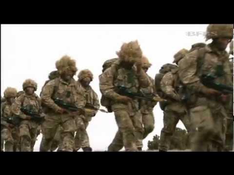 Training Starts For Gurkha Recruits | Forces TV