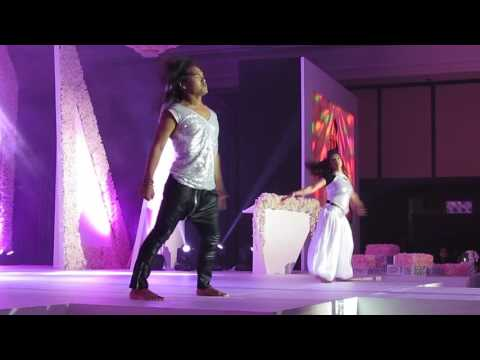 Victory Dance UAE Grt Woman's Awards Performance