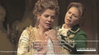 Renée Fleming in Conversation with Leon Botstein: The Music of Richard Strauss