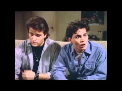 Hanson breaks the news to Doug ~ 21 Jump Street Funny Moment *4*